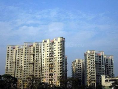 Gallery Cover Image of 2021 Sq.ft 3 BHK Apartment for rent in Space Silver Spring, Tangra for 60000