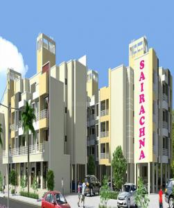 Gallery Cover Pic of Sai Rachana Apartment