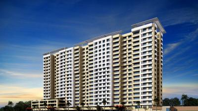 Gallery Cover Image of 2030 Sq.ft 3 BHK Apartment for buy in Happy Jade Gardens, Bandra East for 52500000