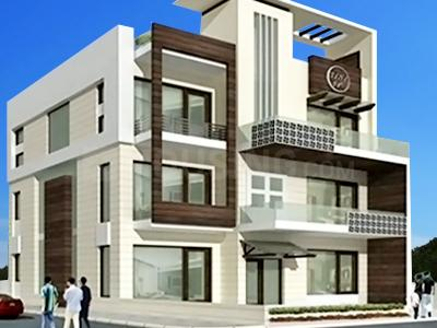 Gallery Cover Pic of Jamia Homes 7