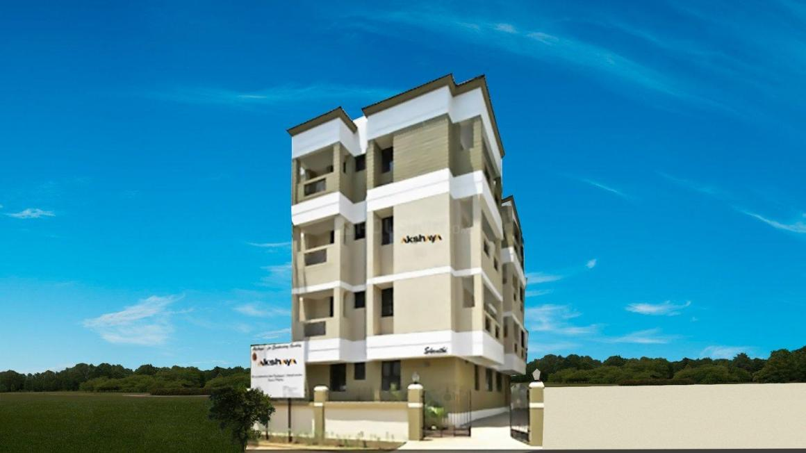 Gallery Cover Pic of Akshaya Shruthi