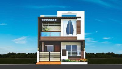Shri Mahadev Mahadev Floors - III
