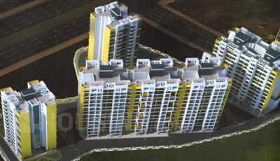 Gallery Cover Pic of Navkar City Phase I Part 3