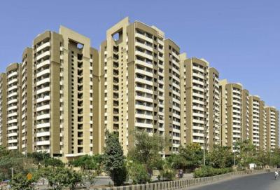 Gallery Cover Image of 630 Sq.ft 1 RK Apartment for rent in Srishti Group Complex, Powai for 24000
