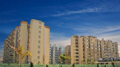 Gallery Cover Image of 645 Sq.ft 2 BHK Independent House for buy in Vardhman Jurs country, Sitapur for 3800000