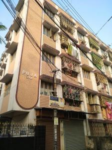 Puja Apartment