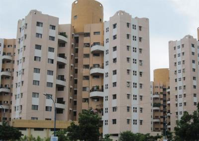 Gallery Cover Image of 1200 Sq.ft 2 BHK Apartment for buy in Magarpatta Jasminium, Magarpatta City for 9500000