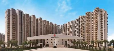 Gallery Cover Image of 1295 Sq.ft 3 BHK Apartment for buy in Supertech Cape Town, Sector 74 for 7000000
