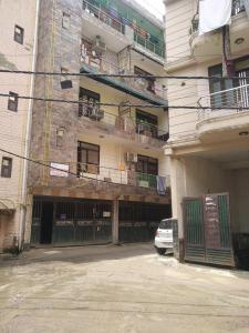 Aashiyana Apartment