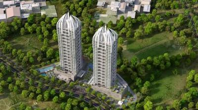Gallery Cover Pic of  101 Worli Residences