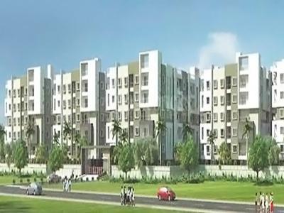 Gallery Cover Pic of Divine Homes Hyderabad Allura