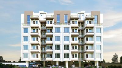 Gallery Cover Image of 1250 Sq.ft 3 BHK Apartment for buy in Akshar Vatika, Pratham Upvan for 3600000