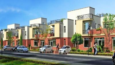 Unitech Nirvana Country II