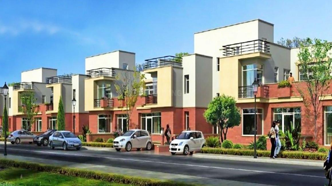Gallery Cover Pic of Unitech Nirvana Country II