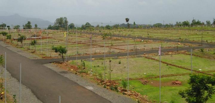 Gallery Cover Pic of Venkatesh Shree Mahalakshmi Enclave III