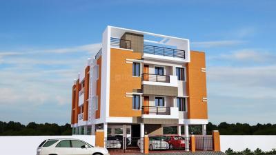 Vikram Apartment - A40,41