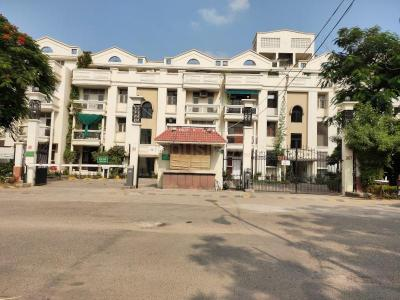Gallery Cover Image of 1350 Sq.ft 3 BHK Apartment for buy in Ansal Harmony Homes, Sector 57 for 19000000