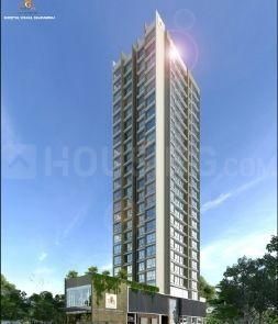Gallery Cover Image of 700 Sq.ft 2 BHK Apartment for buy in DGS Sheetal Dharmaraj, Malad West for 14500000