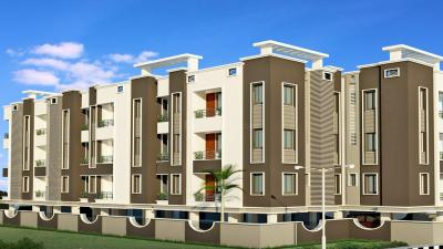 Gallery Cover Pic of Anuanand Sai Randhari Appartments