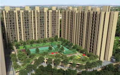 Rustomjee Global City Virar Avenue D1