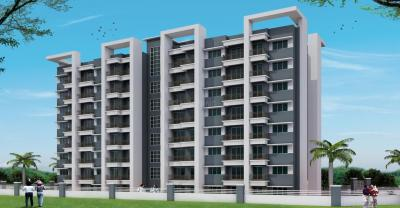 Gallery Cover Image of 580 Sq.ft 1 BHK Apartment for buy in Prithvi Sai, Banjar para for 1950000
