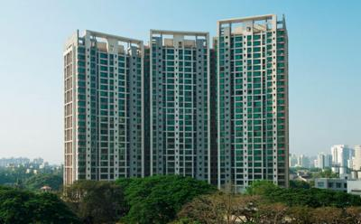 Project Images Image of Mahindra Splendor in Bhandup West