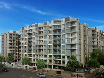 Gallery Cover Image of 1250 Sq.ft 2 BHK Apartment for buy in Shafalya Shlok Parisar, Gota for 5499000