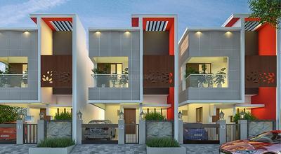 Residential Lands for Sale in VM Garden