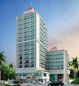Gallery Cover Pic of Westin Bhavya Heights