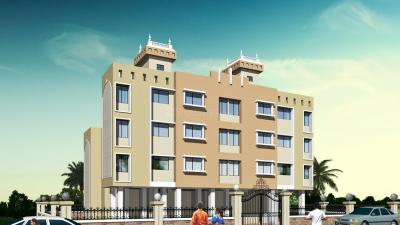 Saraswati Mateshwari Complex