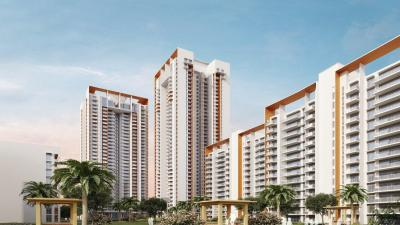 Gallery Cover Image of 1750 Sq.ft 3 BHK Apartment for rent in Vatika Tranquil Heights, Sector 82A for 14500