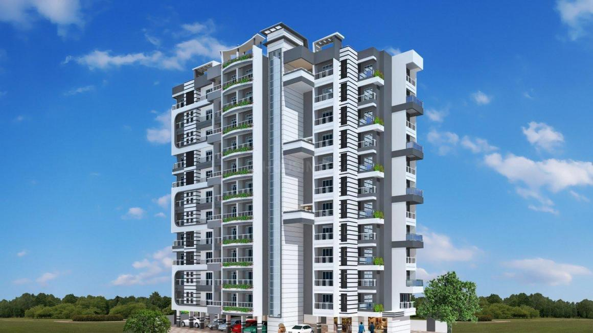Swastik Shree Siddhivinayak Heights in Titwala, Beyond Thane