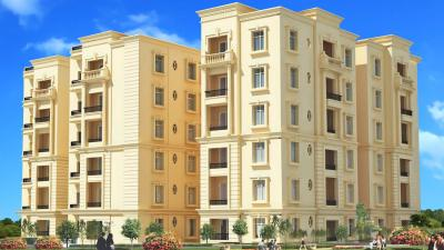 Gallery Cover Image of 1635 Sq.ft 3 BHK Independent Floor for rent in Shamshiri Premia Prestige by Shamshiri Infra Projects, Mehdipatnam for 32000