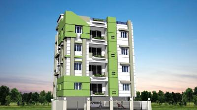 Gallery Cover Pic of Bhati CCS Bhati Homes