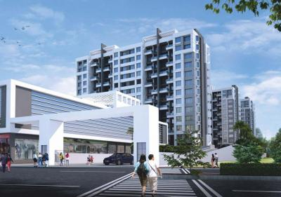 Gallery Cover Image of 1359 Sq.ft 3 BHK Independent House for buy in Mittal Sun Exotica Phase 1, Yewalewadi for 11000000