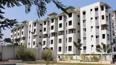 Gallery Cover Image of 1450 Sq.ft 2 BHK Apartment for rent in Modi Greenwood Residency, Balaji Nagar for 10000