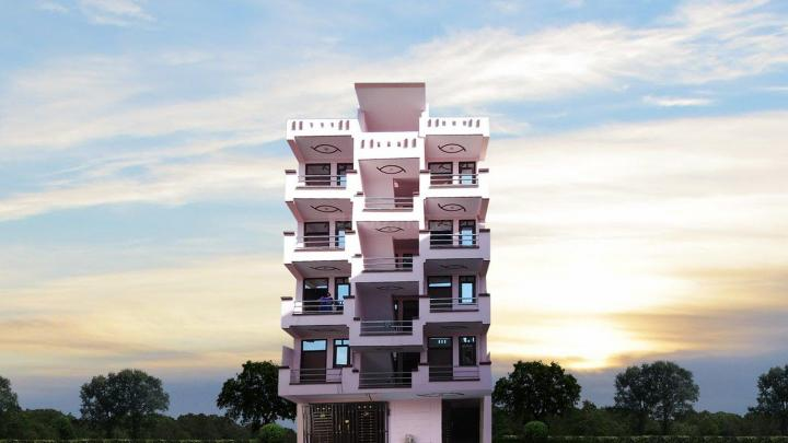 Gallery Cover Pic of Gupta G Builder Site-B307