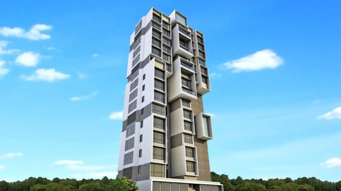 Gallery Cover Pic of Suraj Lumiere Apartments