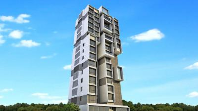 Gallery Cover Image of 1001 Sq.ft 2 BHK Apartment for buy in Suraj Lumiere, Dadar West for 47700000