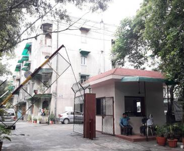 CGHS Chinar Apartment