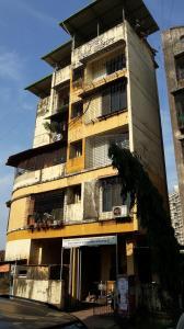 Joshte Sarthak Apartment