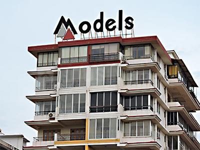 Models Mystique