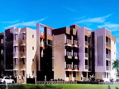 Gallery Cover Pic of High Life Shreya Apartment