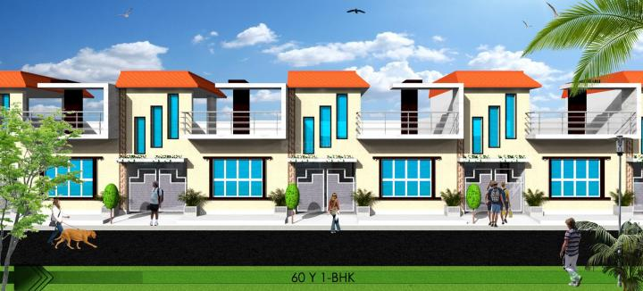 Gallery Cover Pic of Mangalam Villas