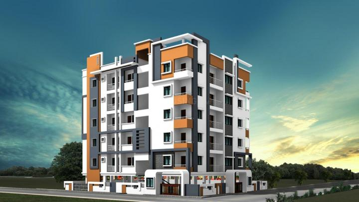 Gallery Cover Pic of Divine Lake View Residency