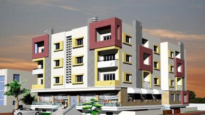 Rainbow Jasmine Apartments