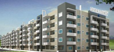 Gallery Cover Image of 1114 Sq.ft 2 BHK Apartment for rent in Ahad Silver County, Harlur for 20000