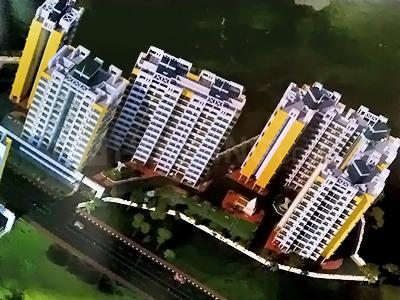 Gallery Cover Pic of Navkar City Phase 1 & 2