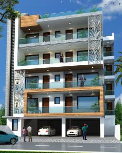 Om Construction Faridabad Vip Floors