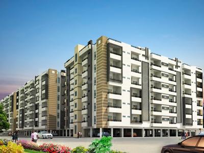 Mohan Enclave